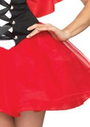 Leg-Avenue-Women-S-Racy-Red-Riding-Hood-Tutu-Peasant-Dress-With-Attached-Hooded-Cape-0-3