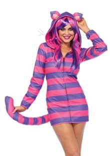 Leg-Avenue-Womens-Cheshire-Cat-Cozy-0