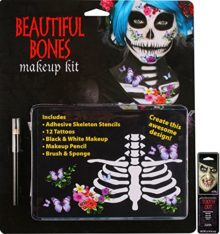 Potomac-Banks-Bones-Makeup-Kit-with-Free-Pack-of-Makeup-0