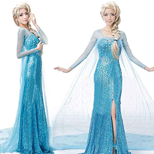 Princess-Dress-Women-Girls-Halloween-Cosplay-Costume-Fancy-Party-Dress-Up-0-1