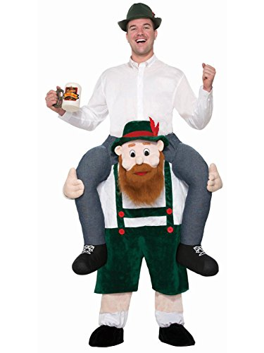Ride a Beer Buddy Adult Costume