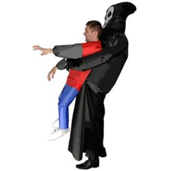 Wecloth-Inflatable-Grim-Reaper-Halloween-Scary-Skeleton-Fancy-Dress-Cosplay-Costume-0-0