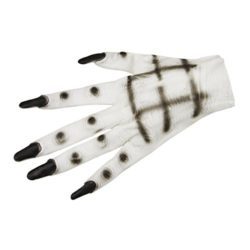 Women-Halloween-Costume-Props-Latex-Ghost-Gloves-Horror-Creepy-White-Devil-Hands-0-1