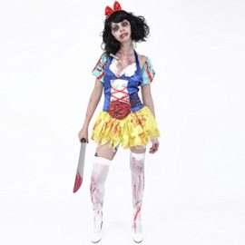 Zombie-Collection-Zombie-Snow-White-Zombie-Classical-Alice-Costume-0-0