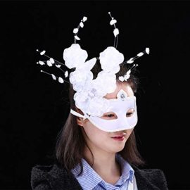 jingyuu-Big-Flower-Novelty-Halloween-Masks-Costume-Masquerade-Party-Dance-Party-Prom-Cosplay-Mask-0-0