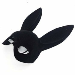 jingyuu-Bunny-Flocking-Mask-Halloween-Masks-Costume-Masquerade-Party-Dance-Party-Prom-Cosplay-Mask-0-5