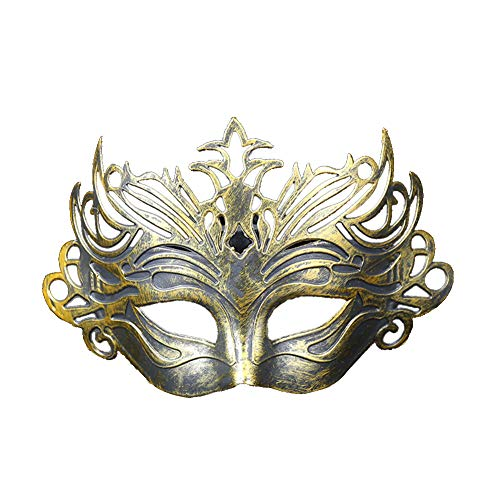 jingyuu Sawtooth Mask Novelty Halloween Masks Costume Masquerade Party Dance Party Prom Cosplay Mask