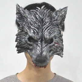 jingyuu-Wolf-Novelty-Halloween-Masks-Costume-Masquerade-Party-Latex-Dance-Party-Prom-Cosplay-Mask-0-3